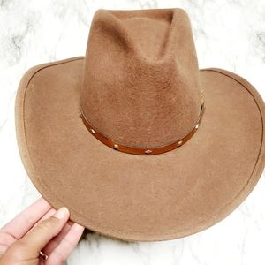Bailey of Hollywood wool hat